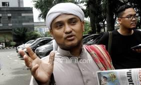 Habib Novel Pastikan Tak Ada Muatan Politik di Malam Munajat 212 - JPNN.COM
