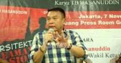 DPR Pernah Persoalkan Alasan TNI Beli AgustaWestland 101 - JPNN.COM