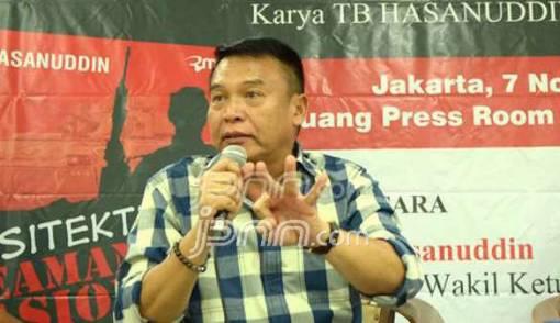 Sebaiknya Panglima TNI Selanjutnya dari AU supaya Adil - JPNN.COM