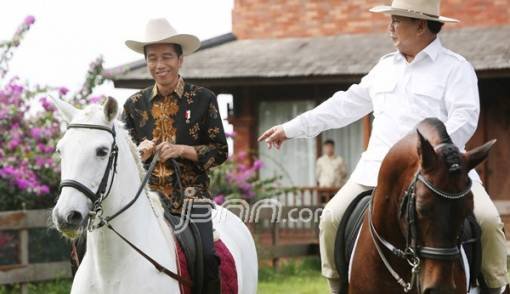Tiga Kriteria Ideal untuk Pendamping Jokowi, Prabowo? - JPNN.COM