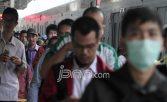 Kemacetan di Stasiun Bekasi Bakal Segera Terurai - JPNN.COM