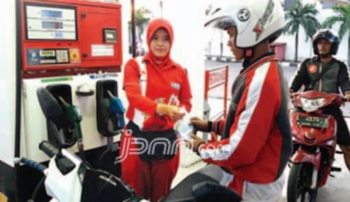 TKN Jokowi - Ma'ruf Minta Isu BBM Premium Tidak Dipolitisir - JPNN.COM