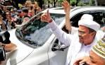 Polri Keluarkan SP3 untuk Habib Rizieq, tapi Ingat Hal Ini - JPNN.COM