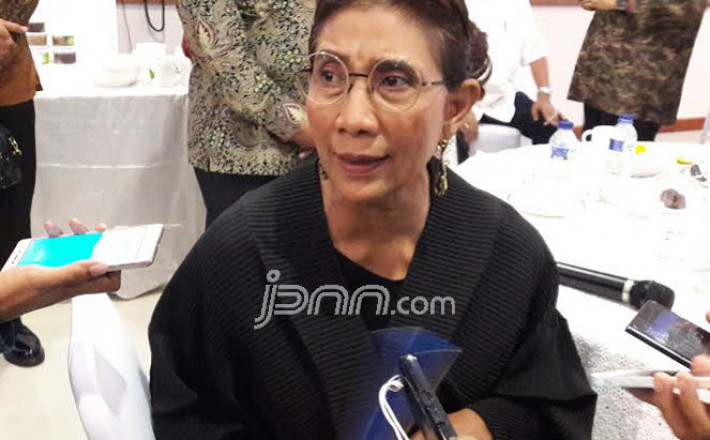 Nama Susi Muncul Dalam Survei Kandidat Jabar, Hasilnya?