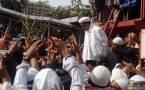 Apakah Habib Rizieq Langsung Ditangkap Begitu Tiba? - JPNN.COM