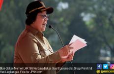 Blakblakan Menteri LHK Soal Egoisme dan Sikap Primitif di Hari Lingkungan - JPNN.com