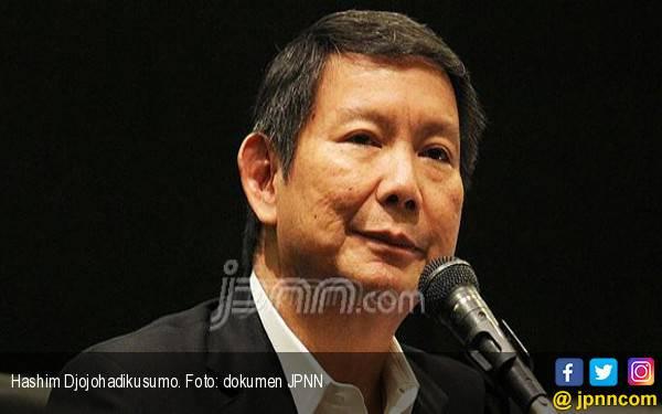 Hashim Adik Prabowo Jenguk Buni Yani di LP Gunung Sindur, Ini Maksudnya - JPNN.com