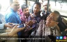 Istana Tanggapi Kritik Fadli Zon soal Proyek Tas Sembako - JPNN.COM