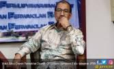 Siapa Bilang Nono Dukung Amien Rais jadi Calon Presiden? - JPNN.COM