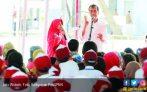 31 Persen Masyarakat Tak Puas Kinerja Jokowi - JPNN.COM