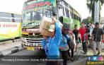 Rampcheck Bus di Terminal Pulo Gebang Ditargetkan Capai 80 % - JPNN.COM