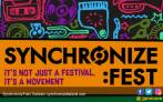 Ini 5 Band Penutup di Synchronize Festival 2017, Ada Slank - JPNN.COM