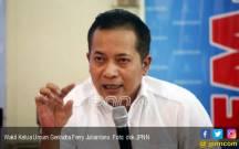 Ferry Gerindra Sebut Wong Cilik Tak Sejahtera di Era Jokowi - JPNN.COM