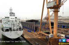 Pelni Optimalkan Okupansi Kapal Tol Laut - JPNN.com