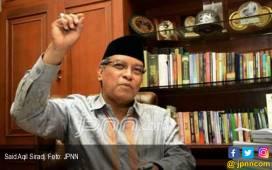 Ketum PBNU Anggap Ahmad Dhani Sudah Keterlaluan - JPNN.COM