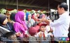 Gerindra Ingatkan Jokowi Tak Sogok Rakyat dengan Bansos - JPNN.COM