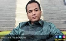 PPP Tak Rela Satu Kursi Wakil Ketua MPR Jadi Milik PKB - JPNN.COM