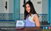 Jessica Mila Kesusahan Lihat Hantu - JPNN.COM