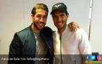 Sergio Ramos: Perlu Diingat, Nadal adalah Fan Real Madrid - JPNN.COM