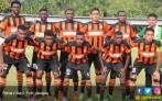 Liga 1 2018: Perseru Yakin Bisa Keluar dari Zona Degradasi - JPNN.COM