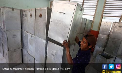 KPU Kota Bekasi Mulai Pengadaan Logistik Pilkada