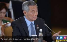PM Singapura Persiapkan Suksesi, Ini Kandidatnya - JPNN.COM