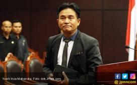 Honorer K2 Gandeng Yusril Ihza Mahendra - JPNN.COM