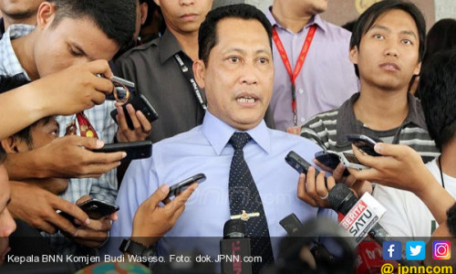 Ssstt... Nama Pejabat KPK Disebut Bakal Gantikan Buwas?