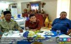 Usai Jumpa Zulkifli, Novanto Bicara soal Nurul Arifin - JPNN.COM