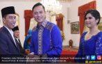 Survei Terkini: Prabowo, Gatot dan AHY Jauh di Bawah Jokowi - JPNN.COM