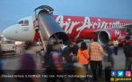 Logo Wonderful Indonesia Mejeng di Pesawat AirAsia - JPNN.COM