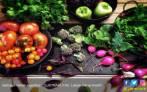 Pakar Gizi Ungkap Manfaat Besar jadi Vegetarian - JPNN.COM