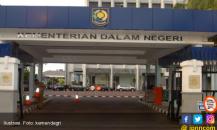 KIP Aceh Dilantik Plt Gubernur di Jakarta