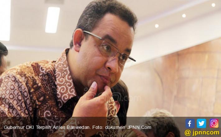 Anies Baswedan Jagokan Sudirman Said untuk Pilgub Jateng