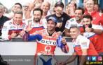 Petrucci Dapat Lampu Hijau dari Bos Ducati, Akhir Lorenzo? - JPNN.COM