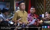 Hari Santri Nasional, Janji Jokowi yang Terealisasi - JPNN.COM