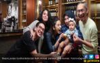BBB Sudah 12 Tahun, Teh Melly: Doaku yang Terbaik - JPNN.COM