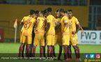Jamu Persela, Kesempatan Sriwijaya FC Naik Peringkat - JPNN.COM