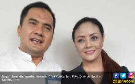 Wuiihh Keluar Penjara, Saipul Jamil Langsung Nikah - JPNN.COM