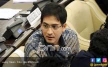 M2 Lirik Lucky Hakim, Begini Respons Bapilu DPC PDIP - JPNN.COM