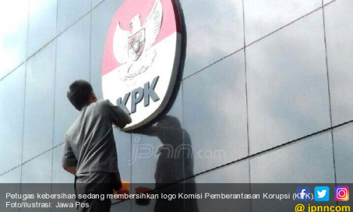 Lho, Kok KPK Bikin Kegiatan Bareng Tersangka Korupsi?