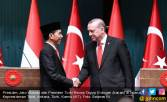 Respons Kiai Ma'ruf soal Jokowi Masuk Tokoh Muslim Top Dunia - JPNN.COM