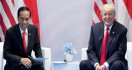 Donald Trump Cuma Kirim Menteri Transportasi ke Pelantikan Jokowi - JPNN.com