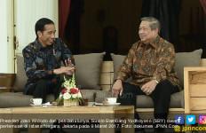 Pesan SBY untuk Jokowi dan Politisi di Senayan - JPNN.com