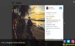 Kimberly Ryder Pamer Kemesraan bareng Pacar di Bali - JPNN.COM