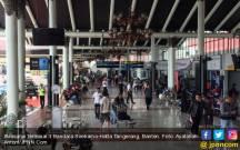 Kapasitas Parkir TOD Bandara Soekarno-Hatta Ditambah - JPNN.COM