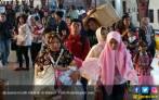 Sudah 7.342 Pemudik yang Turun di Stasiun Bekasi - JPNN.COM