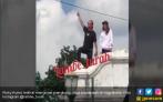 Ricky Komo Dituntut Minta Maaf ke Warga Yogyakarta - JPNN.COM