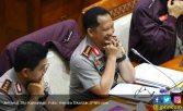 Komisi III DPR Segera Panggil Kapolri Soal Senjata Ilegal - JPNN.COM