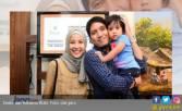 Desta dan Natasha Rizki Akhirnya Dikaruniai Bayi Laki-laki - JPNN.COM